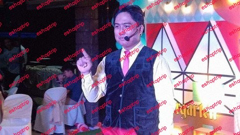 Magic Tricks For Stage Comedy and Kids Entertainment Vol 1