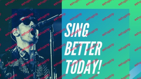 Sing Better Today