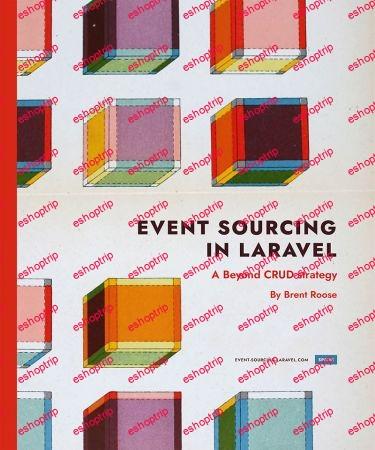 Spatie Event Sourcing in Laravel
