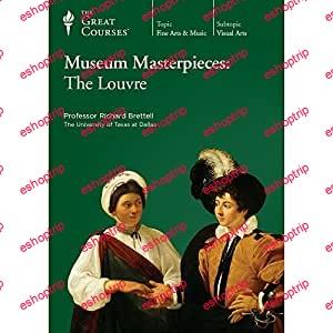 TTC Video Museum Masterpieces The Louvre