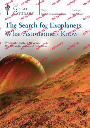 TTC Video The Search for Exoplanets