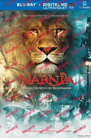 The Chronicles of Narnia The Lion the Witch and the Wardrobe 2005 1080p