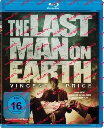 The Last Man On Earth 1964 1080p