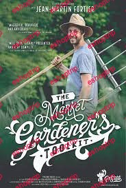 The Market Gardeners Toolkit