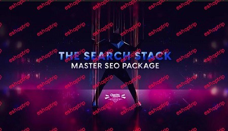 The Search Stack Master SEO Package Charles Floate