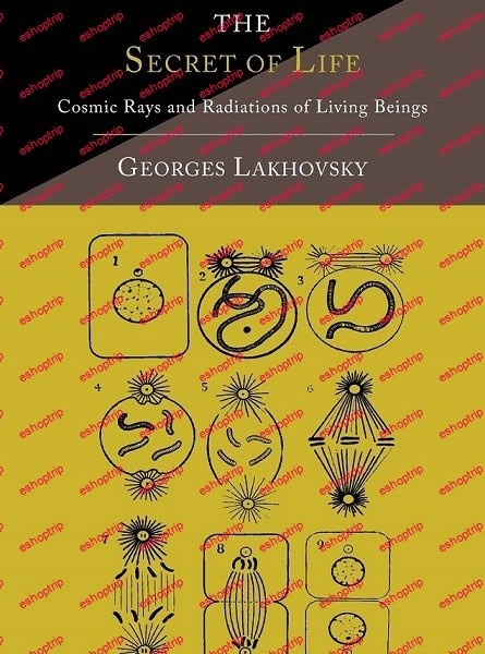 The Secret of Life Cosmic Rays and Radiations of Living Beings