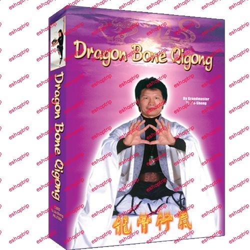 Tu Jin Sheng Dragon Bone Qigong