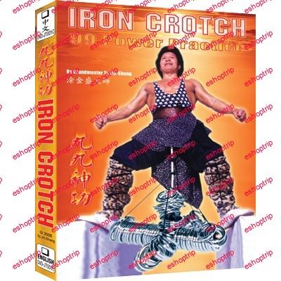 Tu Jin Sheng Iron Crotch