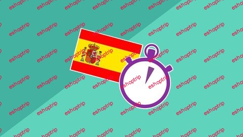 3 Minute Spanish Course 7 Language lessons for beginners 10 2020