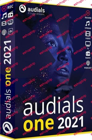 Audials One 2021.0.217.0 Multilingual