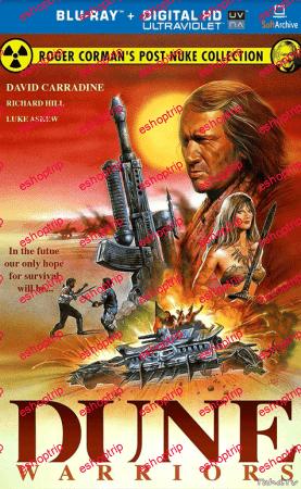 Dune Warriors 1991 720p