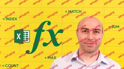 Excel Formulas Made Easy Learn more than 100 Formulas