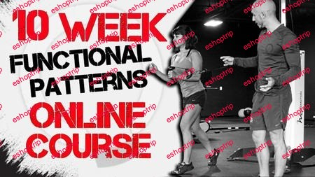 Functional Patterns The 10 Week Online Course
