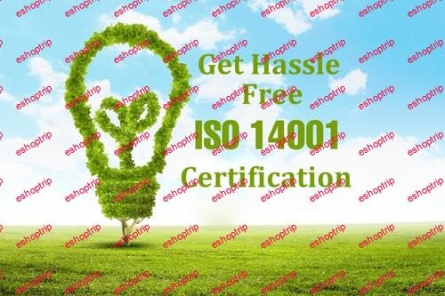 ISO 14001 2015 EMS Internal Auditor