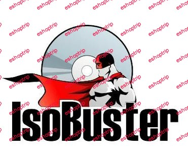 IsoBuster Pro 4.7 Build 4.7.0.00 Multilingual Portable