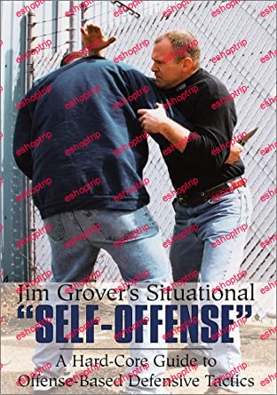 Jim Grover Situational Self Offense