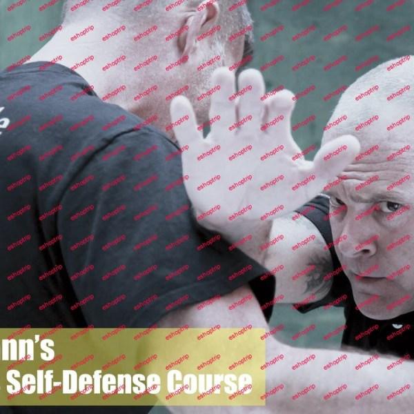Kelly McCanns Combatives Self Defense