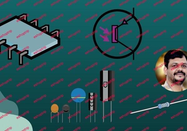 Learn Bipolar Junction Transistor BJT From Basics