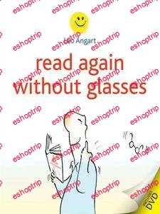 Leo Angart Read Again Without Glasses