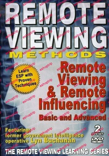 Lyn Buchanan Remote Viewing Methods Remote Viewing