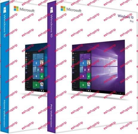 Microsoft Windows 10 x64 21H1 10.0.19043.1110 16in1 Multilingual 9 July 2021