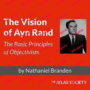 Nathaniel Branden Basic Principles of Objectivism