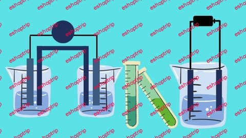 O Level Chemistry Redox Electrolysis and Electric Cell