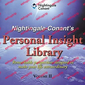 Personal Insights Library II Remarkable Perspectives Designed to Make Your Life Extraordinary Audiobook