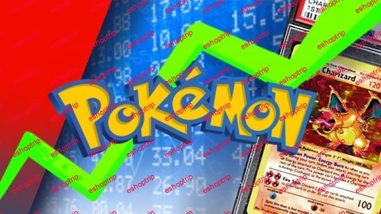 Pokemon Trading Card Investing Collecting Course