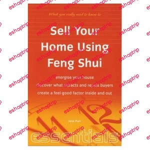 Sell Your Home Using Feng Shui