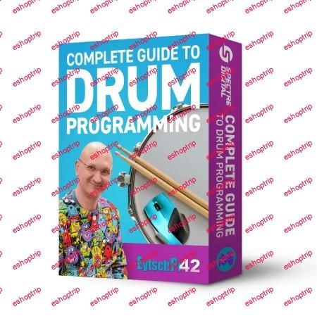 Spectre Digital Hennings Complete Guide to Drum Programming