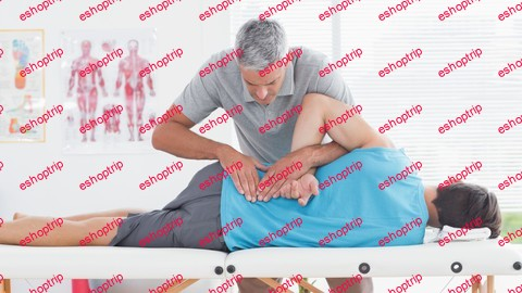 Sports Massage Positional Release Certificate Course