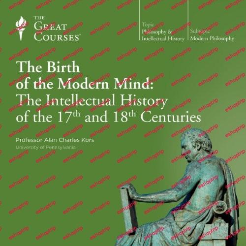 TTC Audio Birth of the Modern Mind