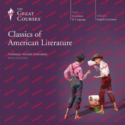 TTC Video Classics of American Literature