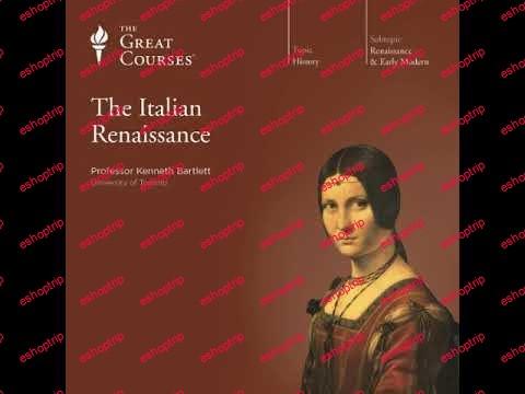 TTC Video Italian Renaissance