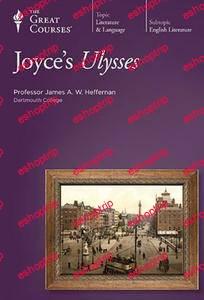 TTC Video Joyces Ulysses