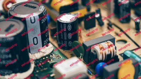 The Complete Electronics Course for Beginners Module 1