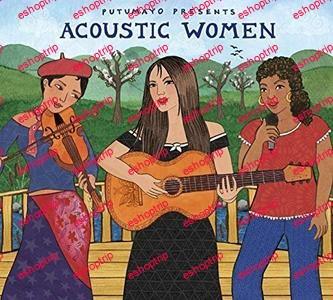 VA Acoustic Women 2019