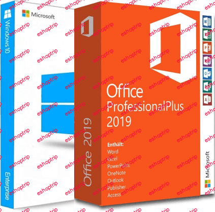 Windows 10 Enterprise 21H1 10.0.19043.1110 x86 x64 With Office 2019 Pro Plus Preactivated Multilingual July 2021