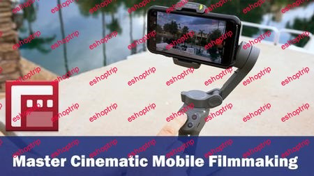 iPhone and Android Filmmaking with Filmic Pro