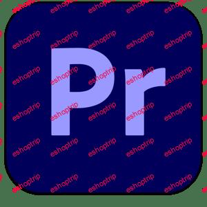 Adobe Premiere Pro 2021 v15.4 macOS