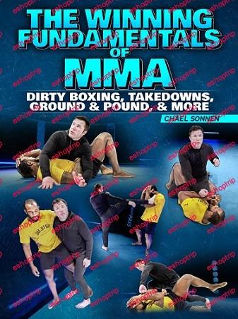Chael Sonnen The Winning Fundamentals of MMA