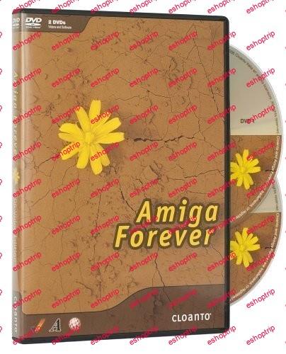 Cloanto Amiga Forever 9.2.3.0 Plus Edition