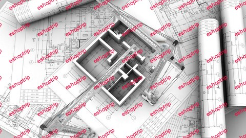 Create Real World Civil Design Projects Using Auto Cad 2021