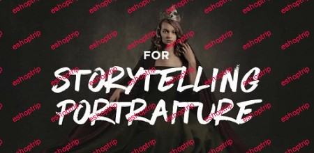 CreativeLive Capturing Story in Portrait Photography