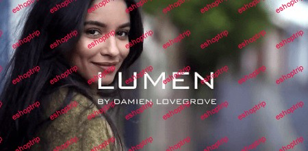 Damien Lovegrove Lumen