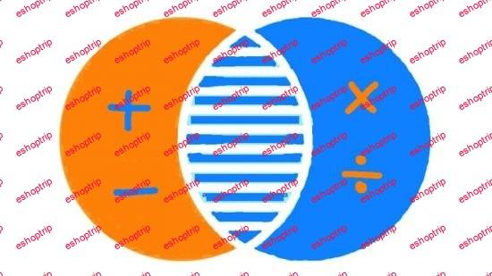 Discrete Mathematics Complete Course Updated 7 2020