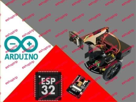 ESP32 CAM for Arduino Makers Update