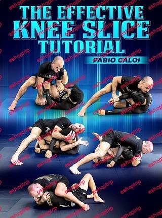 Fabio Caloi The Effective Knee Slice Tutorial
