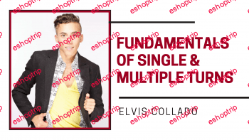 Fundamentals of Single Multiple Turns by Elvis Collado